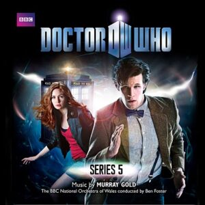 Dr-Who-Series-5-Soundtrack-Cover-300x300